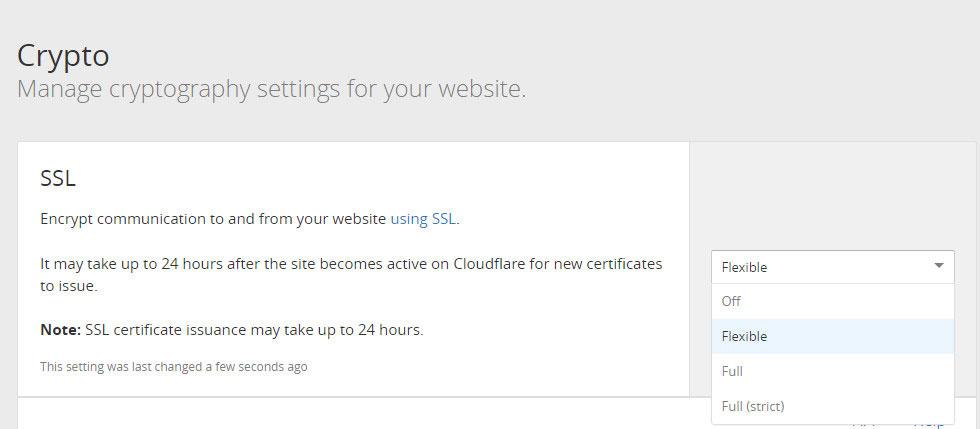 Kích hoạt SSL cho wordpress Godaddy