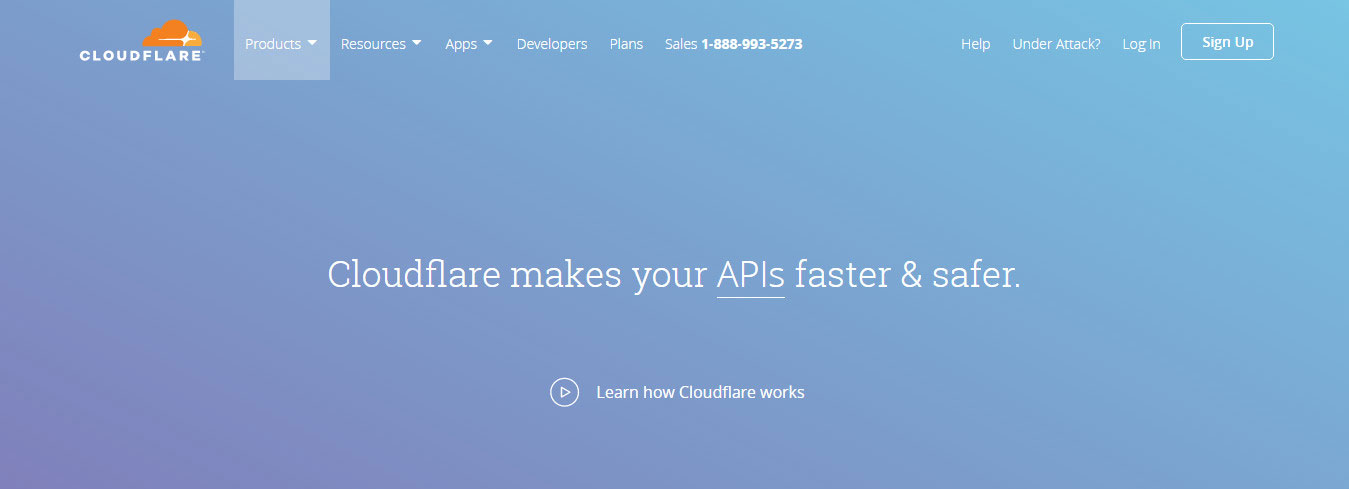 cài đặt SSL cho website trên CloudFlare