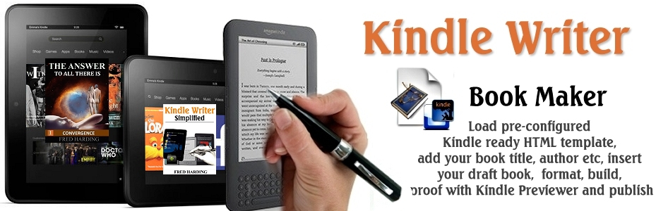 Kindle Book