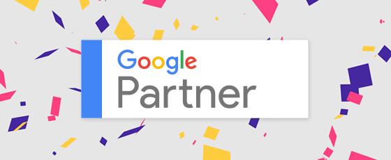 Câu hỏi quảng cáo Google Partners
